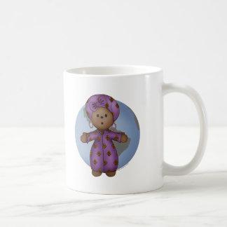 World Doll Coffee Mug