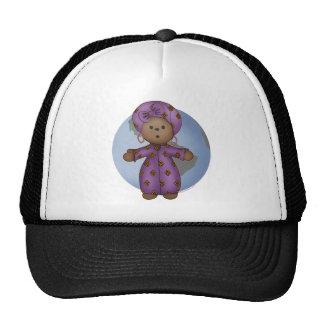 World Doll Trucker Hats