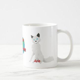 World Dominator's mug