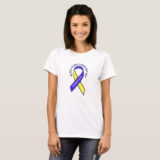 World Down Syndrome Day march 21st Shirt