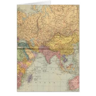 World East Card