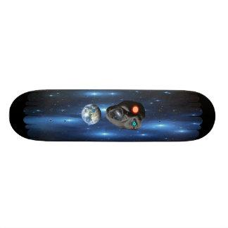 World Eater Skateboard