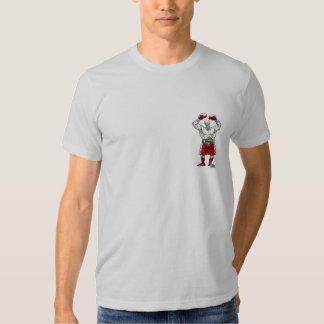 world economics t shirt