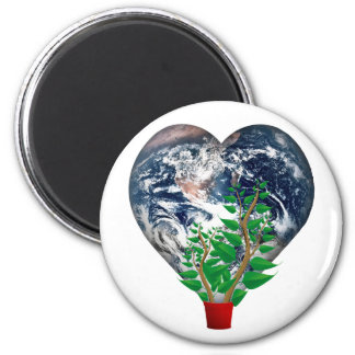 World Environment Day Magnet