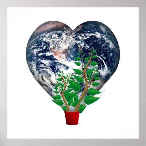 World Environment Day Print