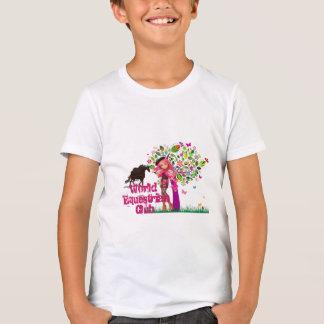 World Equestrian Club T-Shirt