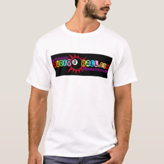 World Famous, Audio8ball.com Shirt