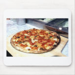 WORLD FAMOUS NEW YORK PIZZA MOUSE PAD