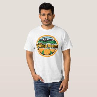 world famous Pump Room T-Shirt