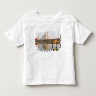 World famous Taj Mahal temple burial site at T-shirt