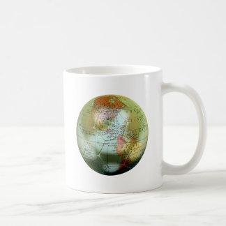 World Football Classic White Coffee Mug