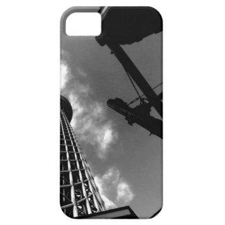 world forum 2016 present cloa art design iPhone SE/5/5s case
