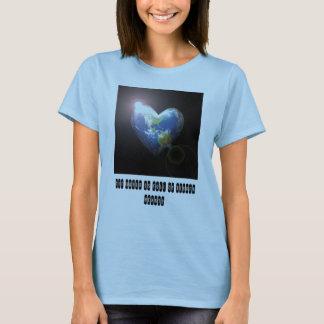 World Full Of Tender Hearts Sister T-Shirt