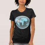 World Glass Globe Tee Shirt