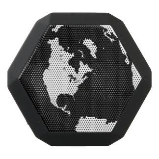 World Globe B&W Portable Speakers