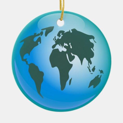 how to make imovie globe go around the world