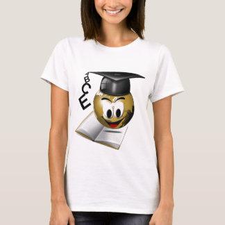 World graduation shirt