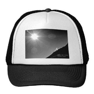 """""""World heritage photographer anisia akagi 2016 """" Trucker Hat"""