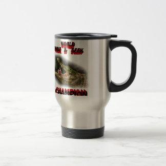 world hide & seek champion travel mug