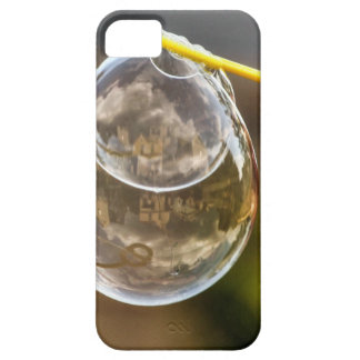 World in a Bubble iPhone SE/5/5s Case