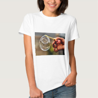 World in a Bubble T-Shirt