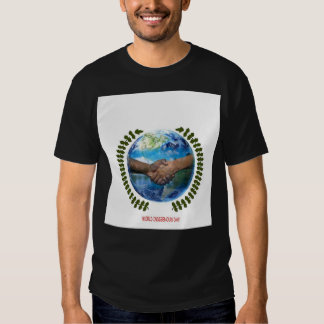 World Indigneous Day Special T Shirt