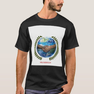 World Indigneous Day Special T-Shirt