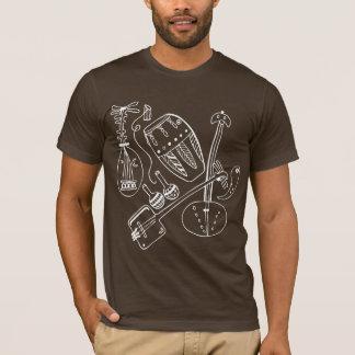 World Instruments T-Shirt