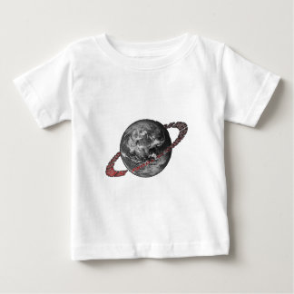 World is yours (grey) shirt