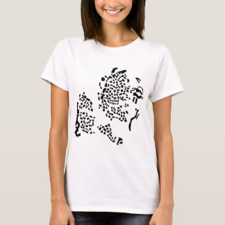 World Islands Archipelago, Dubai. T-Shirt