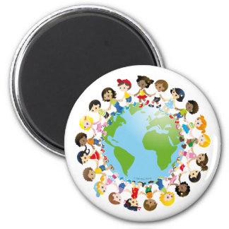 World kidz magnet