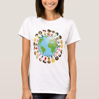 World kidz T-Shirt