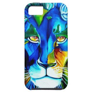 world lion iPhone SE/5/5s case