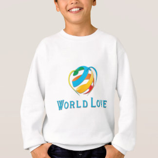 World Love 2016 Collection Sweatshirt