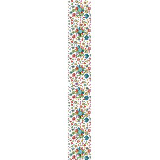 World Love Blossom Tie tie