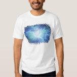 World Map 6 Tshirts