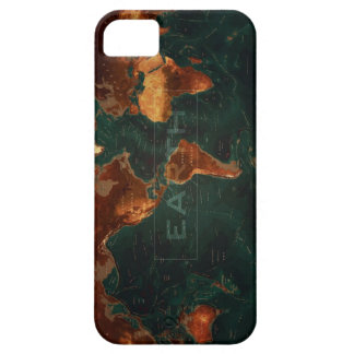 World Map Iphone case