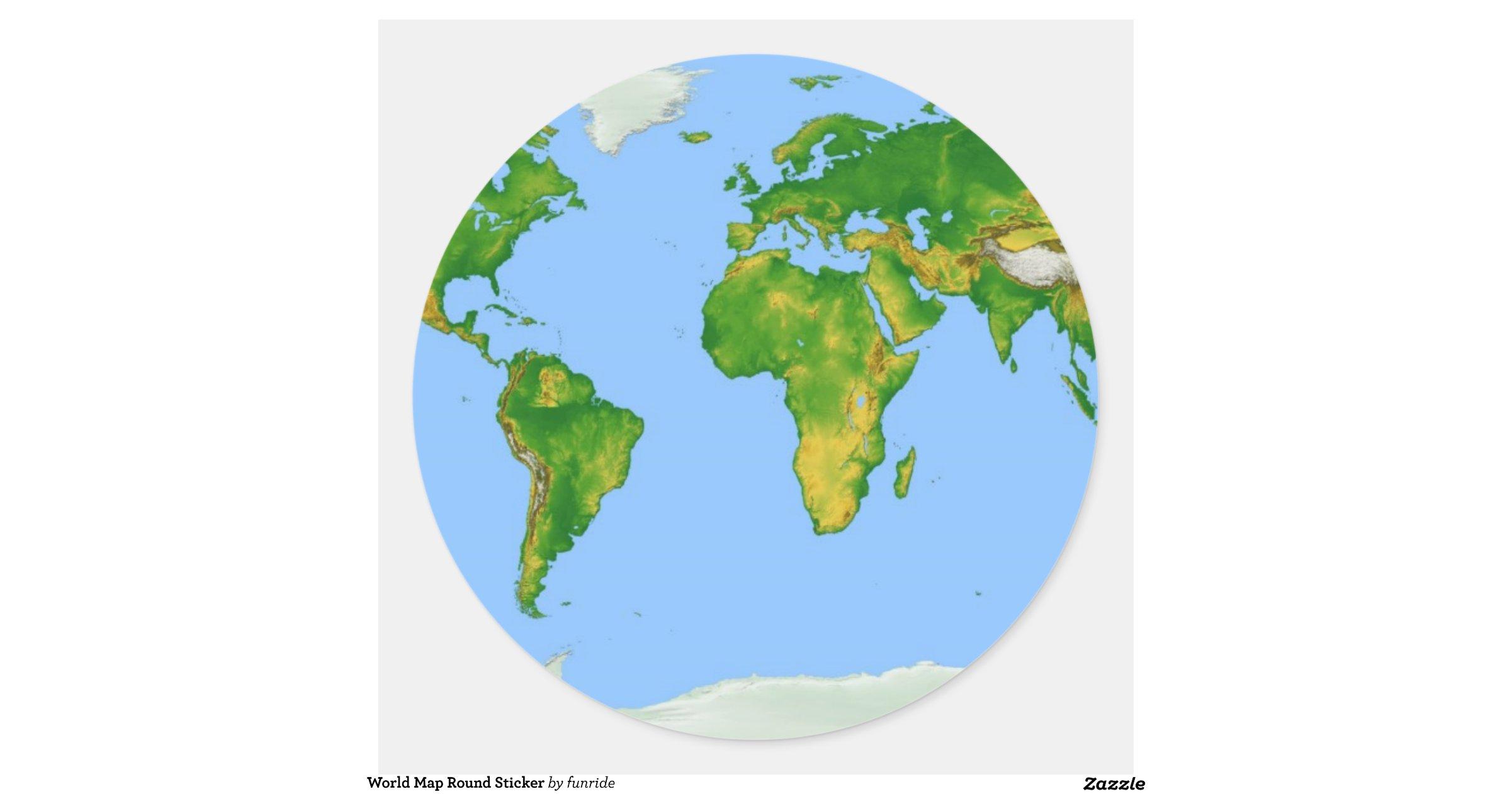 world map round sticker rc96c2b25e1004778ada56a8fa6105ce6. Black Bedroom Furniture Sets. Home Design Ideas