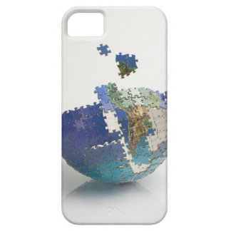World Map, South America iPhone 5 Covers