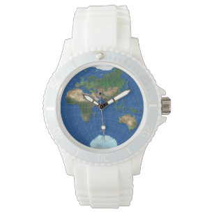 0 replies 0 retweets 1 like image 1 image is loading australia map world map sphere 3 europe asia africa australia wristwatch gumiabroncs Choice Image
