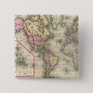 World Mercator proj 2 Button