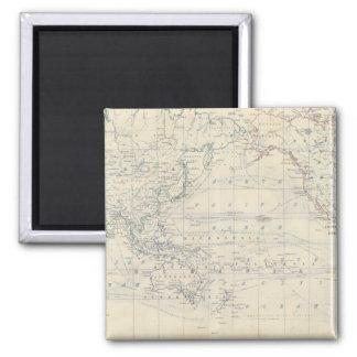 World Mercators project Magnet