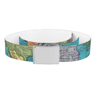 World, Mercator's Projection Belt