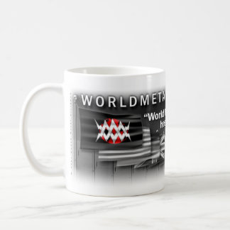 World Metal Alliance Mug