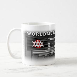 World Metal Alliance Mug