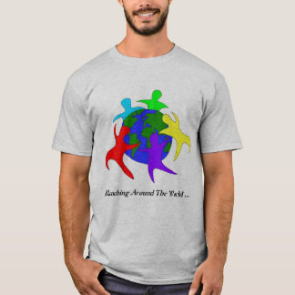 World Missions T-Shirt