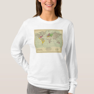 World, Moravia missions T-Shirt