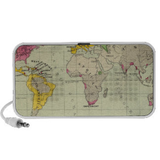 World, Moravia missions Travel Speakers