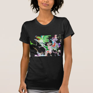 WORLD OF ACTION T-Shirt