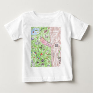 World of Animals Tshirts